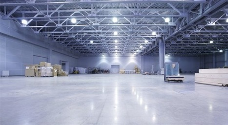 Save Energy in Your Warehouse to Meet Green Initiatives | Entrepôt vert - écologique | Scoop.it