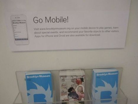 QR in the New Year?   Using QR Codes in Libraries   Scoop.it