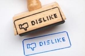 Facebook, un réseau social parfois très antisocial | Antisocial, tu perds ton sang-froid... | Scoop.it