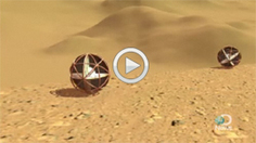Blue, Not Red: Did Ancient Mars Look Like This? : Discovery News | Wonderful world of science | Scoop.it