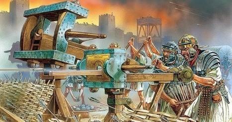 Tito y el asedio de Jerusalén | LVDVS CHIRONIS 3.0 | Scoop.it