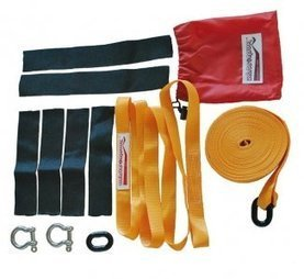 -1-   Powerslide Slackline Pocketline, orange, 870005 | Slackline Online Kaufen | Scoop.it