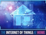 The Internet of Things at home: Why we should pay attention | FootprintDigital | Scoop.it