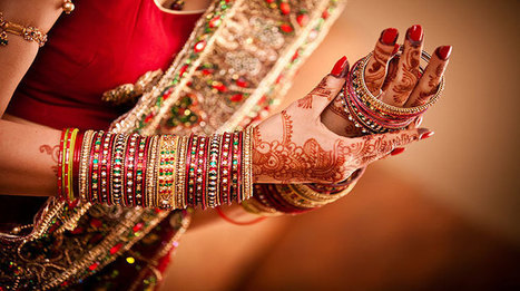 Hire Mehandi Professional for Indian Mehendi Ceremony | Business | Scoop.it