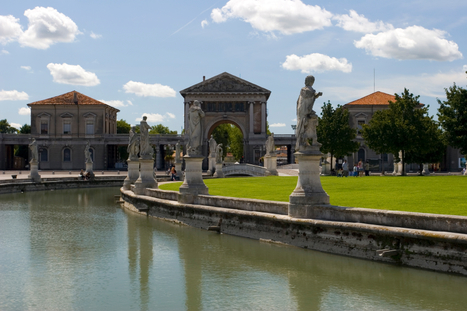 The Picturesque Little City – Use Padua's Travel Guide | World Travel Scoop | Scoop.it
