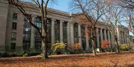 Las mejores universidades para estudiar economía   Alianza Superior   Scoop.it