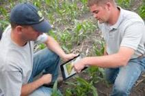 John Deere introduces Mobile Farm Manager App | Ag app | Scoop.it