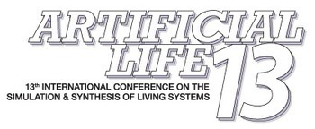Thirteenth International Conference on the Synthesis and Simulation of Living Systems (Alife XIII) | Social Foraging | Scoop.it