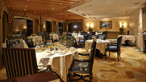 Food is the ultimate universal language - Discover Lisbon's Gourmet Restaurants. - | GOURMET | Scoop.it