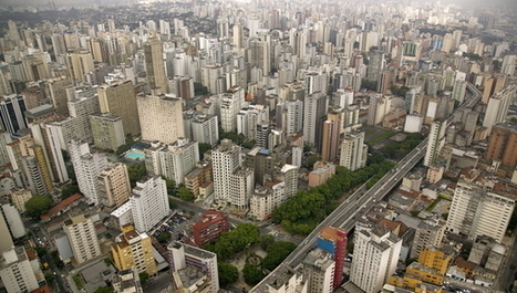 Funding Brazil's science: Sao Paulo's success story - SciDev.Net | research policy | Scoop.it