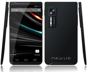 Will Samsung Galaxy Nexus 2 Come Out For iPhone 5? | Phone Case Covers | Scoop.it