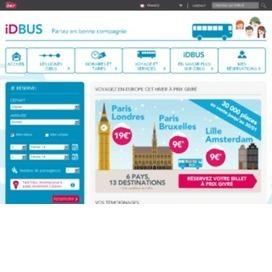 3 Bon de réduction Idbus - code reduction Idbus : réductions et promotions disponible | codes promo | Scoop.it