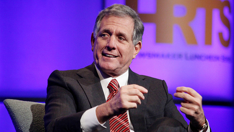 CBS Chief Moonves: Time Warner Cable Can Afford to Pay Us More | Stuff that Tweaks | Scoop.it