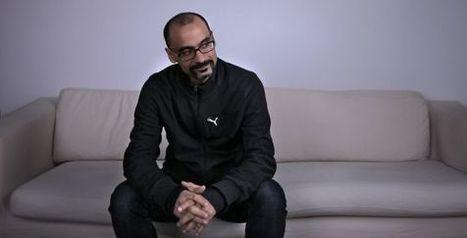 """Junot Díaz: """"Cada joven es un objetivo de las corporaciones""""   Libro blanco   Lecturas   Scoop.it"""