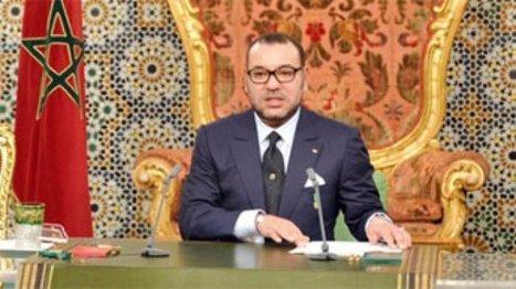 Morocco's king orders probe into paedophile pardon | Daniel Vino Galvan Case | Scoop.it