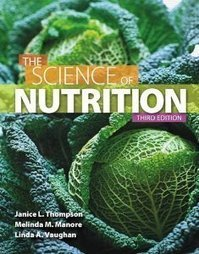 Test Bank For » Test Bank for Science of Nutrition, 3rd Edition : Thompson Download | Physics Test Bank | Scoop.it