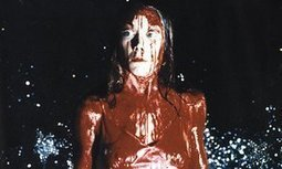 Carrie at 40: why the horror genre remains important for women | LVI Film | Scoop.it