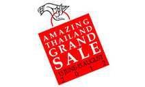 """The Amazing Thailand Grand Sale 2012 