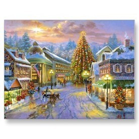 """How did Christmas """"lights"""" tradition start? - Christmas Gifts   Christmas at home   Scoop.it"""