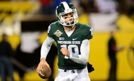 Spring Practice Primer: Michigan State Spartans | MSU Football | Scoop.it