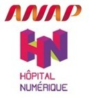 Les services de MonHopitalNumerique.fr