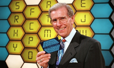 Can I have p please Bob? Using 80s gameshows to teach languages - The Guardian (blog) | flresources | Scoop.it