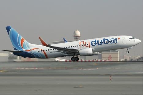 FlyDubai, FlyDubai Online Booking, FlyDubai Flights   Business   Scoop.it