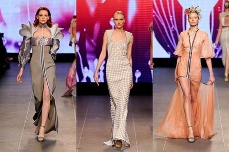 Julien Fournié Haute Couture Spring 2012: First Ecstasy | Julien Fournié | Scoop.it
