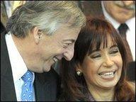 BBC News - Timeline: Argentina | El Proyecto de los Países Hispanohablantes | Scoop.it