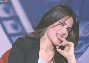 Des hommes masqués ont tiré sur la danseuse Sama al-Masri | Égypt-actus | Scoop.it