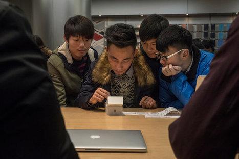Apple No Longer Immune to China's Scrutiny of U.S. Tech Firms | Nerd Vittles Daily Dump | Scoop.it