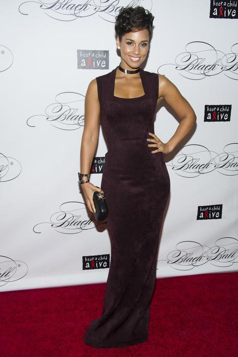 Alicia Keys raises $2.9M at gala, honors Winfrey - Yahoo! News (blog) | Black women | Scoop.it