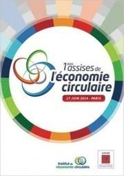 Economie circulaire : les Français sont-ils prêts ?   ADEME Presse   Innovation sociale   Scoop.it