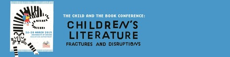 The child and the book 2015 - Portugal - Call for papers | Agathon | Scoop.it