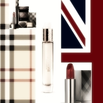 Du rififi à London: Burberry installe un concept store 100% beauté digitale | MY DIGITAL LUXURY GALAXY | Branding et Luxe | Scoop.it