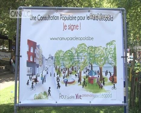 Parc Léopold: 11.200 signatures | menfin utopiste | Scoop.it