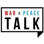 Making the case for Conflict Prevention | War and Peace Talk | Interesting... | Scoop.it