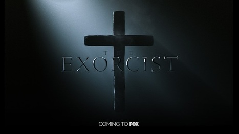 Satan Compels You to Watch The Exorcist TV Series Trailer - iHorror | Gothic Literature | Scoop.it