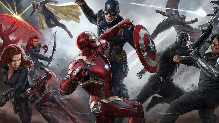 """Captain America"" Writers Talk Long-Form Storytelling In The Marvel Cinematic Universe 