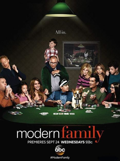 Modern Family 6.Sezon 14.Bölüm | FullHDizlesem | Scoop.it