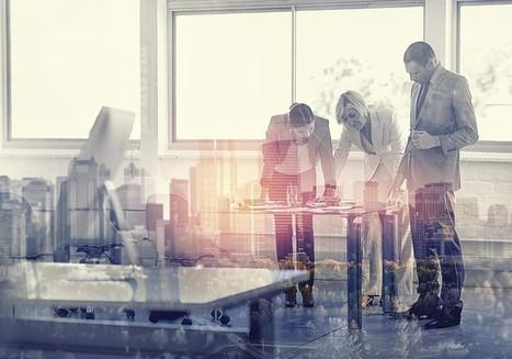 Digitalisation de l'entreprise : et si vous commenciez par le recrutement ? | EASYRECRUE | METHODES DE RECRUTEMENT | Scoop.it