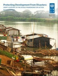 DRT Global Impact study | UNDP | Survival Preparedness | Scoop.it