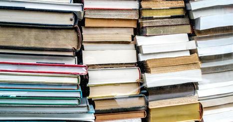 Guerrilla book marketing: Write the novel, then sell it - CNBC.com | Addiction Treatment Marketing | Scoop.it