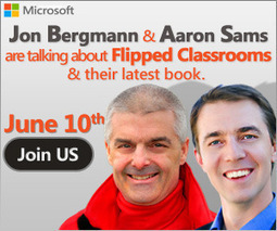 Flipping the Assessment with a Doc Camera - jonbergmann.com | Flipped Classroom | Scoop.it