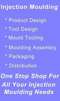 Plastic Mould Tools - International Mould Tools | Plastic Injection Moulding Services | Scoop.it