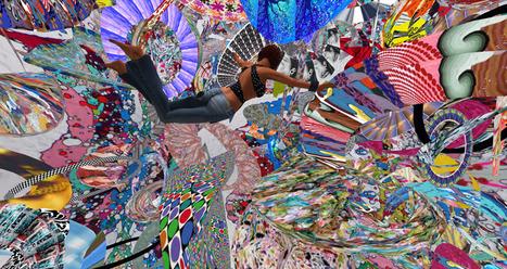 Une approche sémiotique de Second Life - par Valérie Morignat (2009) /// #SecondLife | Arts Numériques - anthologie de textes | Scoop.it