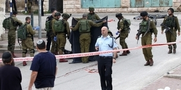 #israel Soldiers Executed Two Palestinians in #Hebron, Not One, Witnesses Say - The Intercept #israHell #FreePalestine | News in english | Scoop.it