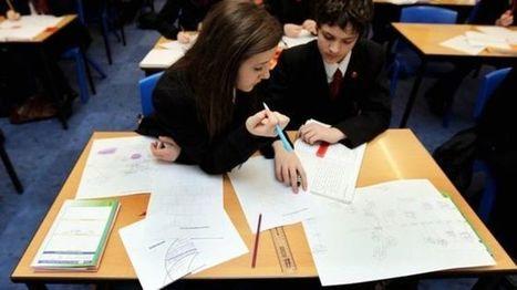 Schools 'struggle to recruit teachers' - BBC News | year 13 AQA economics | Scoop.it