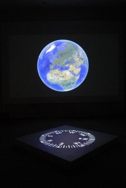 Review of Thomson & Craighead's book 'Flat Earth' | www.furtherfield.org | art and technology | Scoop.it