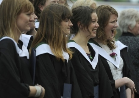 On a mission to pursue a degree of excellence - Scotsman | Higher Education Australia | Scoop.it